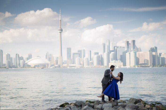 Photography Locations in The Greater Toronto Area.